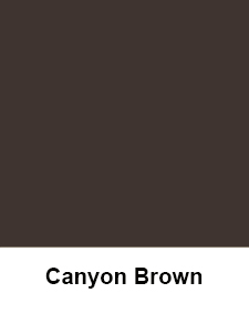 Canyon Brown